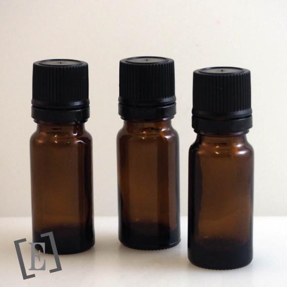 Trois codigouttes de 10 ml